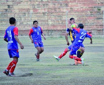 Universitario e Interfi buscarán sumar ante sus respectivos rivales en la AFP