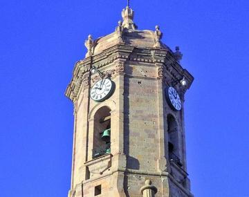 Reloj de Catedral será recuperado