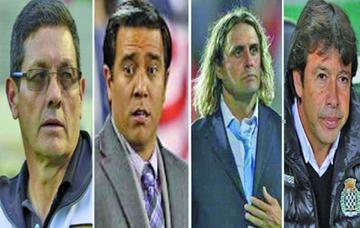 La FBF elige a nueve candidatos