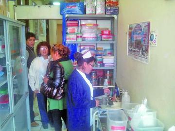 Hospitales de Villazón, Llallagua y Tupiza forman a especialistas