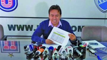 La FBF confirma auditoría a Chávez