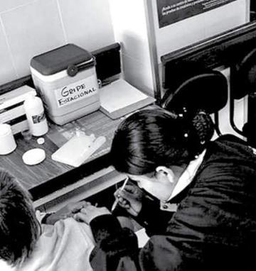 Registran más de 40 fallecidos por la gripe AH1N1 en Bolivia