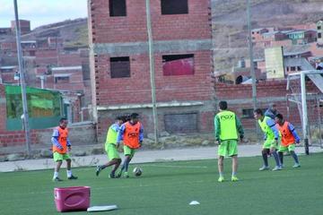 Nacional da vuelta la página y pone la mira en el torneo Apertura de la Liga