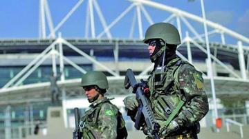El 50 % de brasileños se opone a los JJOO de Río