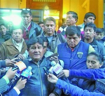 El transporte congela el diálogo con el Gobierno por nuevas detenciones