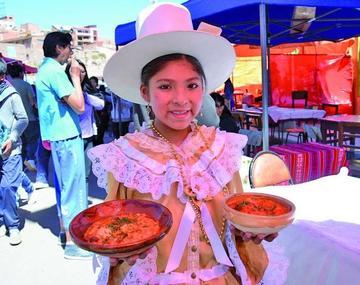 Salen convocatorias para concursos de repostería, helados y platos típicos