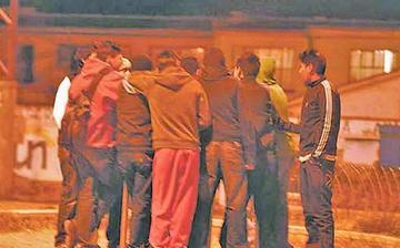 Seguridad logra identificar 269 pandillas juveniles en Bolivia