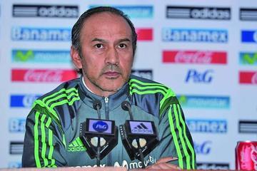 Raúl Gutiérrez definirá la alineación olímpica de México