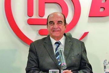 La AUF suspende de forma indefinida el torneo uruguayo