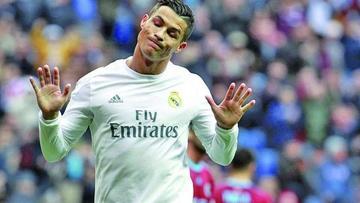 Cristiano Ronaldo se descarta para la Supercopa de Europa