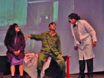 Esta noche se inaugura el Festival de Teatro Potosino