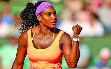 Serena Williams queda fuera de Montreal