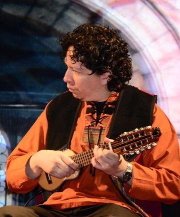 Especialistas del charango preparan ciclo de recitales