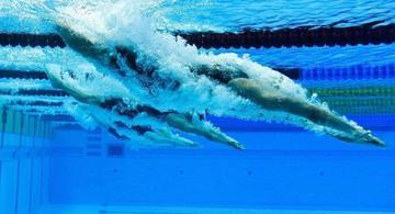 Vetan a siete nadadores rusos de los Juegos Olímpicos de Río