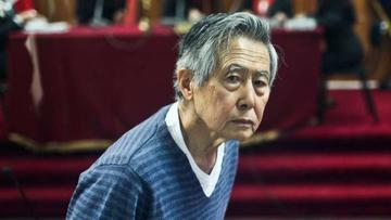 Kuczynski dice que no concederá el indulto al expresidente Fujimori