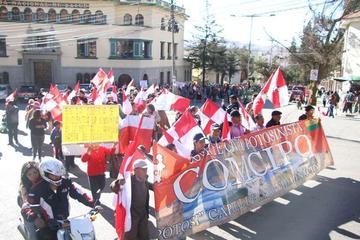 Cívicos afirman que el Gobierno no atiende demandas potosinas