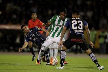 """Nacional e """"Inde"""" van por el título de la Libertadores"""
