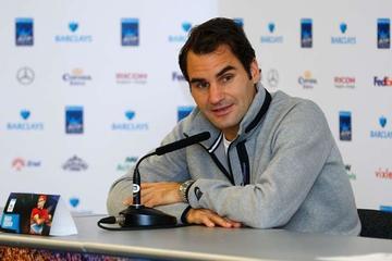 Federer no participará de los JJ.OO. de Río