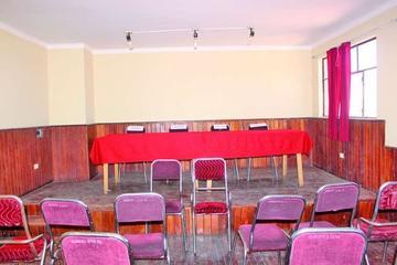 Cívicos de seis regiones se reunirán en Potosí para ver el pacto fiscal