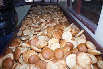 Alcaldía y panificadores definen hoy el costo de la unidad de pan