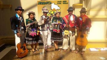 ACLO organiza festival de canto por Bodas de Oro