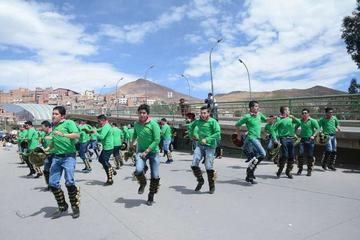 Convite abre pugna entre Alcaldía y las fraternidades