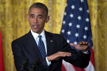 Obama pide a los republicanos retirar su apoyo a Donald Trump