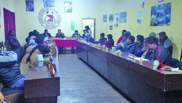 10 de Noviembre Wilstermann Cooperativas jugará la Copa Bolivia