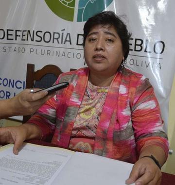 Denuncian 100 a 120 despidos en la Defensoría del Pueblo en todo el país