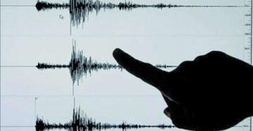 El sudoeste continúa  registrando sismos