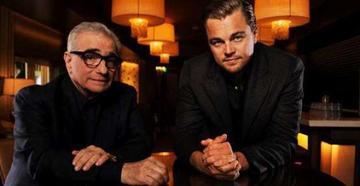 Scorsese y DiCaprio preparan nuevo documental sobre el cambio climático