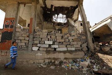 Combates entre el Ejército rebeldes matan a 30 en Yemen