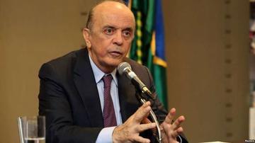 Caso Petrobras: revelan que el canciller Serra se benefició de corruptelas