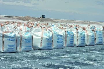 Bolivia exportará por primera vez carbonato de litio potosino a China