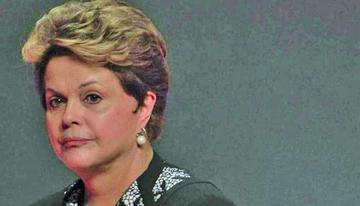 Sesión en el Congreso comenzará a definir el destino de Rousseff hoy