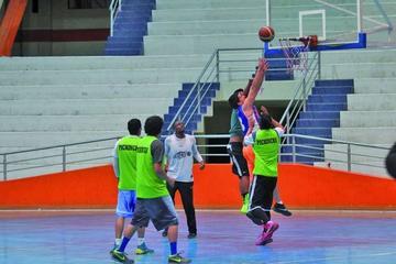 Pichincha quiere seguir haciendo historia en la Libobásquet