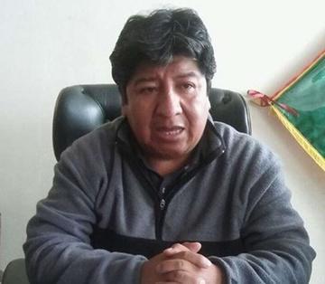 Sindicato de Caja Petrolera anuncia paro indefinido