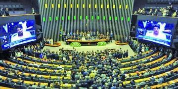 Senado avanza hacia destitución de Rousseff y ella apela a la OEA