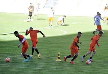 The Strongest abre el torneo de la Liga frente a Guabirá