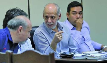 Juez fija fecha de audiencia para Carlos Chávez
