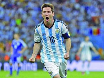 Messi liderará a Argentina ante Uruguay