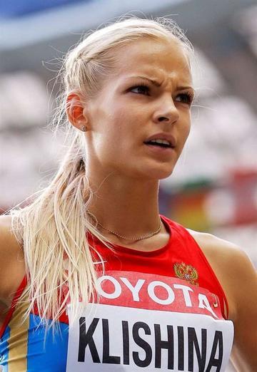 Suspenden a la única rusa en el atletismo