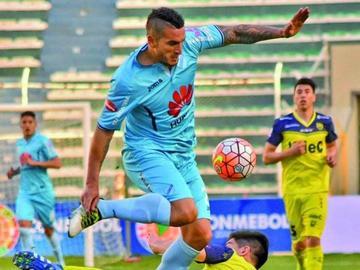 Bolívar es el primer equipo clasificado