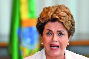 Si recupera el poder, Dilma Rousseff ofrece ir a elecciones