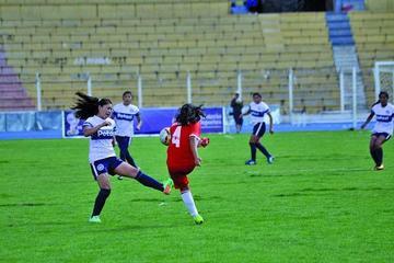 La Villa Imperial será sede del Nacional de Fútbol Femenino
