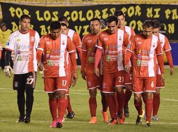 El Benjamín busca sumar sus primeros puntos en el torneo Apertura