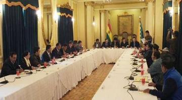 Pacto fiscal: llaman al Consejo de Autonomías para el 31 de agosto
