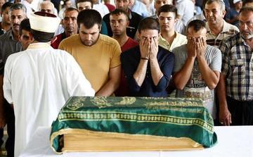 Un atentado suicida en Turquía provoca 50 personas fallecidas