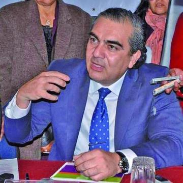 Consejo Nacional de Autonomías creará la comisión del pacto fiscal