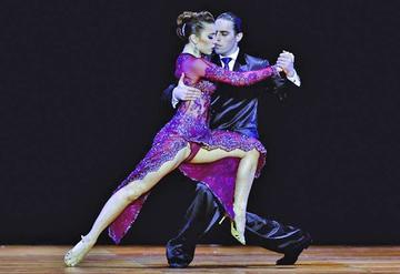 Inicia pruebas clasificatorias para mundial  de tango